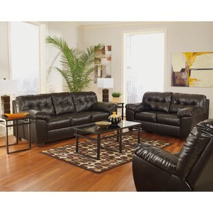 Manley Sleeper Configurable Living Room Set by Red Barrel Studio