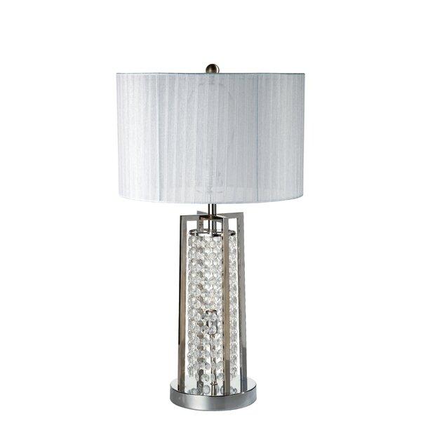 Colonial style table lamp wayfair