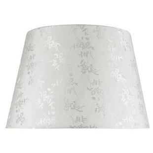 15 Fabric Empire Lamp Shade
