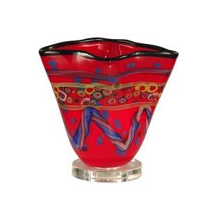 Carlotta Favrile Table Lamp