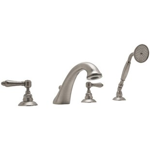 Rohl Rohl A1464LM Country Bath Roman Tub ..