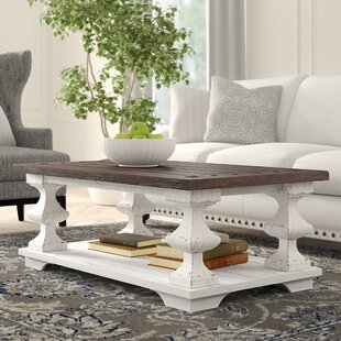 Howardwick Coffee Table by Greyleigh