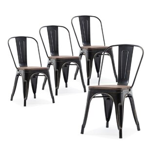 Buddy Dining Chair (Set of 0)