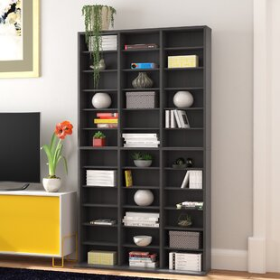 cd dvd media storage you ll love wayfair