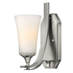 Brantley 1-Light Wall Sconce