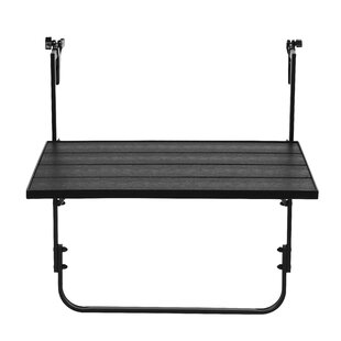 Mayle Balcony Table By Sol 72 Outdoor