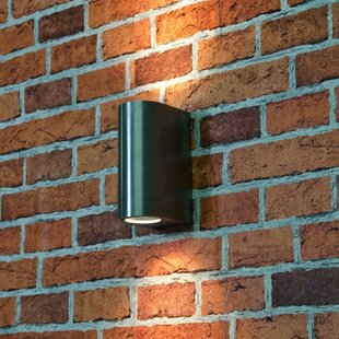 Wandleuchte 2-flammig Fontanne Image