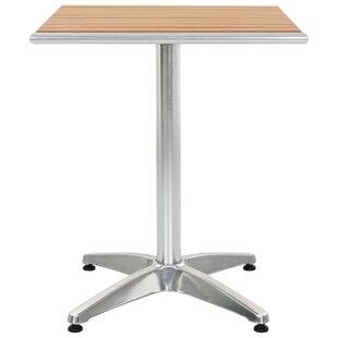 Domonic Bistro Table By Mercury Row