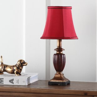 Evie Bell Floor 16 Table Lamp (Set of 2)