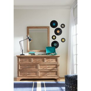 Looking for Chelsea Square 7 Drawer Double Dresser with Mirror by Stone & Leigh™ by Stanley Furniture Reviews (2019) & Buyer's Guide