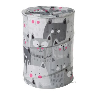 Balance Laundry Bin By Isabelle & Max