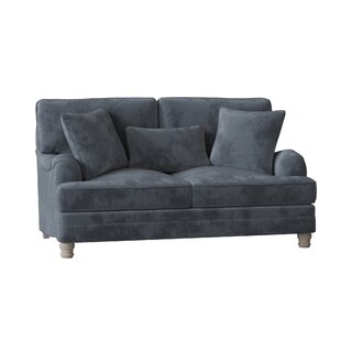 Shop Tarleton Loveseat by Bernhardt