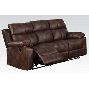 Winston Porter Padang Reclining Sofa