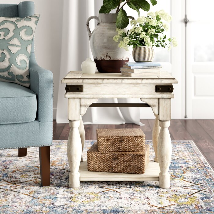 Piedmont Small End Table