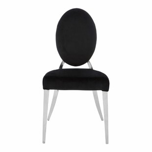 Kiera Cocktail Chair By Wade Logan