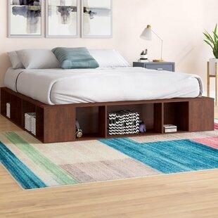 Ivy Bronx Sherlene Storage Platform Bed