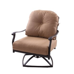 Lenahan Patio Chair with Cushion