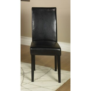 Upholstered Dining Chair (Set of 2) Armen Living