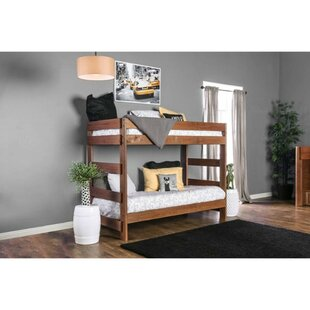 Compare prices Kensley Bunk and Loft Configurations Bed by Harriet Bee Reviews (2019) & Buyer's Guide