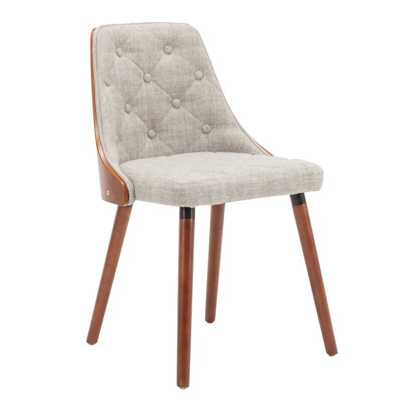 Ember Upholstered Dining Chair Set Of 2 By Corrigan