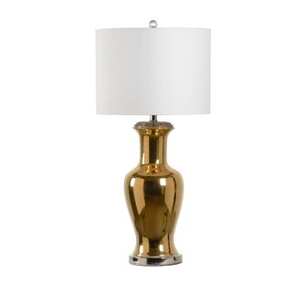 Regal Vase 32 Table Lamp