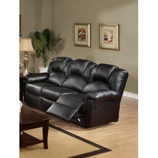 Shop Cannady Reclining Sofa by Red Barrel Studio