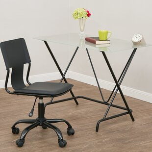 Writing Desk With Chair Set