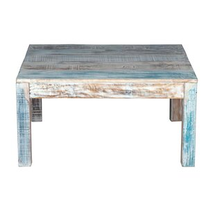 Woodbridge Square Coffee Table