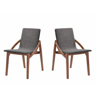 Otis Side Dinning Chair (Set of 2) by Cor..