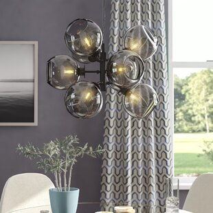 Langley Street Larry 9-Light Pendant