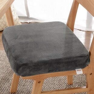 Beau Indoor Memory Foam Extra Large Seat Cushion