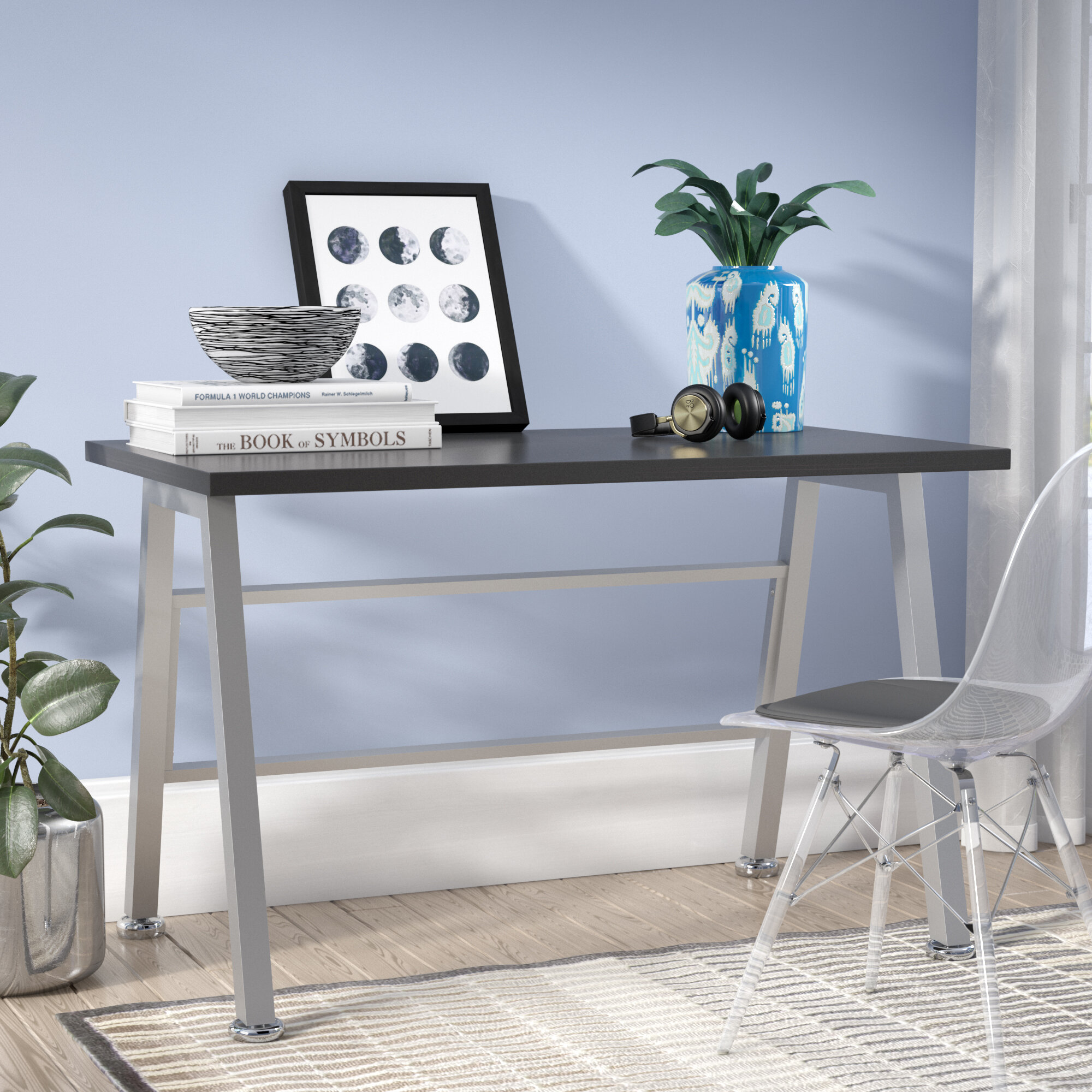 from coleman gray coaster desks bluetooth htm writing desk weathered