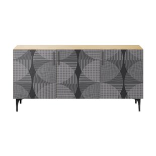 Lara Sideboard by Corrigan Studio