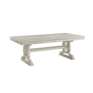 Oyster Bay Montauk Extendable Dining Table by Lexington