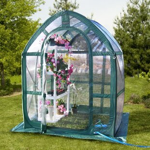 Flowerhouse PlantHouse/Greenhouse