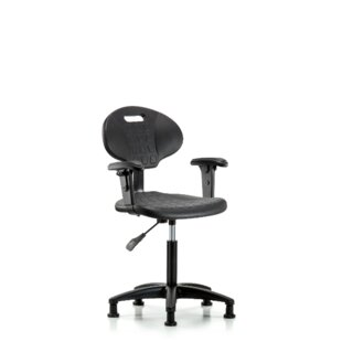 Silvia Task Chair by Symple Stuff