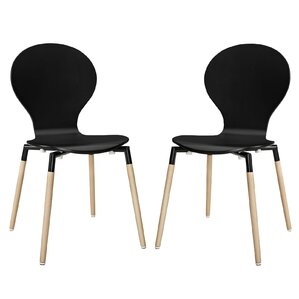 Uriah Dining Chair (Set of 2) by George Oliver
