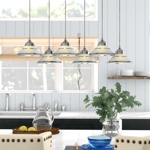 Chevalier 6-Light Kitchen ..