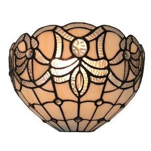 Read Reviews Bolero 1-Light LED Half Moon By Amora Lighting
