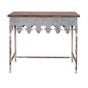 Ophelia & Co. Knowle End Table