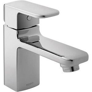 Upton Single Handle Single Hole Bathroom Faucet