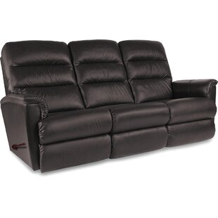 La-Z-Boy Tripoli Leather Reclining Sofa