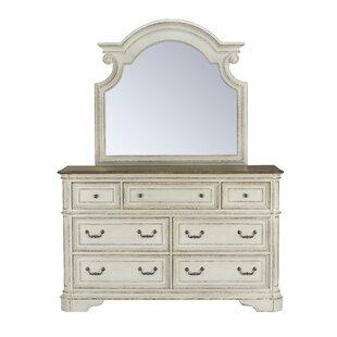 Castleford Dresser Mirror
