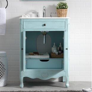 Urbina 47 Single Bathroom Vanity by Ophelia & Co.