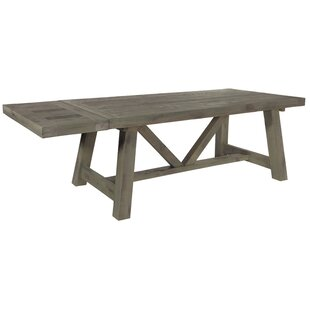 Bearpaw Dining Table By Union Rustic