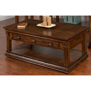 Birney Coffee Table