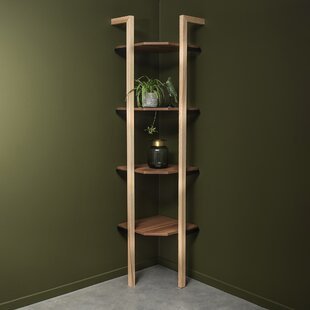 Driggs Bookcase By Ebern Designs