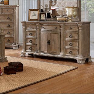 Kaydence 9 Drawer Dresser
