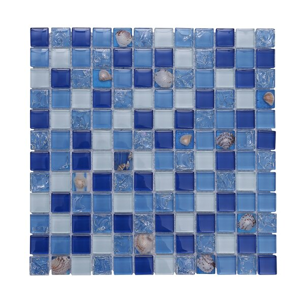 Gl Glitter Backsplash Tile Wayfair