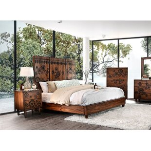 Sergei Panel Configurable Bedroom Set